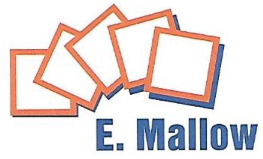 Fliesenlegermeister Eckart Mallow